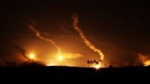 GAZA INVASTION 1