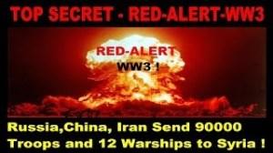 CHINA RUSSIA IRAN