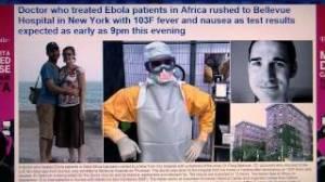 DR EBOLA