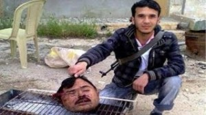 CHRISTIAN BEHEADED 2