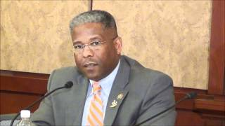 ALLEN WEST ON PROGRESSIVES