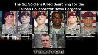 BOWE BERGDAHL FRAUD