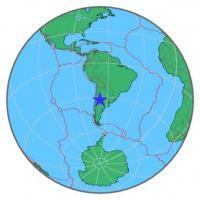 ARGENTINA - SAN LUIS