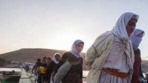 ISIS CAPTURES 150