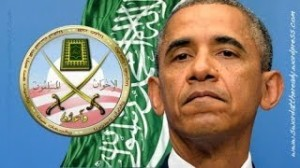 OBAMA'S CALIPHATE