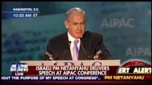 BENJAMIN NETANYAHU - AIPAC 2015