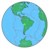 CHILE - TARAPACA