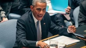 OBAMA - UN SECURITY COUNCIL