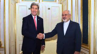 IRAN AND KERRY