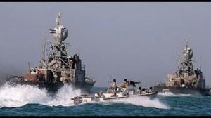 IRAN SEIZED SHIP