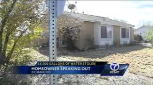 WATHER THIEVES