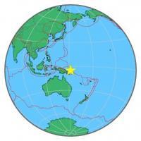 PAPUA NEW GUINEA - NEW BRITAIN REGION 3