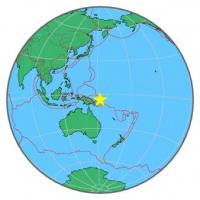 PAPUA NEW GUINEA - NEW BRITAIN REGION