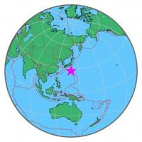 JAPAN REGION - BONIN ISLANDS 2
