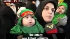 JIHAD BABY