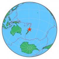 KERMADEC ISLANDS - SOUTH OF 3