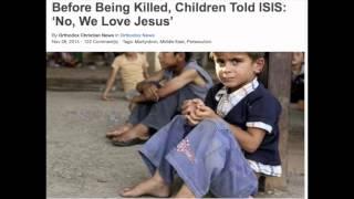 CHILDREN KILLED