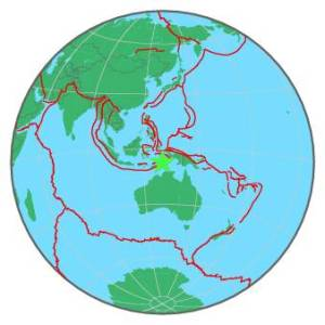 INDONESIA - KEP TANIMBAR REGION 11-21-15