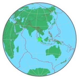 INDONESIA - PADANGSIDEMPUAN