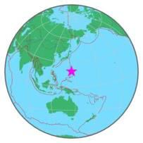 NORTH MARIANA ISLANDS - PAGAN REGION