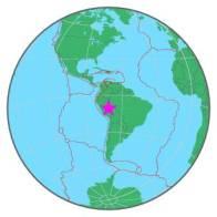 PERU - BRAZIL BORDER REGION