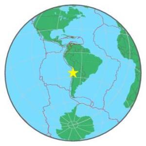 CHILE - ANTOFAGASTA 11-27-15