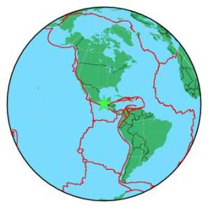 MEXICO - CHIAPAS 12-17-15