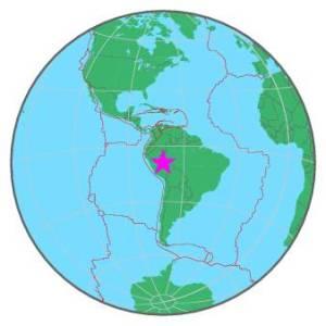 PERU-BRAZIL BORDER REGION