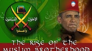 BARACK OBAMA MUSLIM BROTHERHOOD