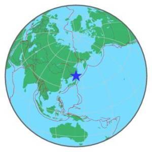 JAPAN REGION - HOKKAIDO 1-11-16