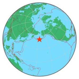 ALEUTIAN ISLANDS - ANDREANOF ISLANDS 3-12-16