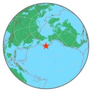 ANDREANOF ISLANDS ALEUTIAN ISLANDS 3-19-16
