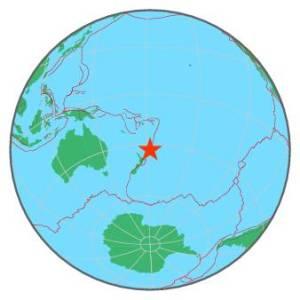 SOUTH OF KERMADEC ISLANDS 3-1-16