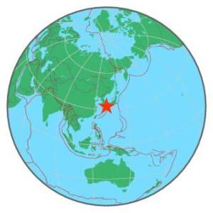JAPAN - KYUSHU 4-14-16 - 2