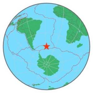 SOUTH SANDWICH ISLANDS REGION 4-19-16