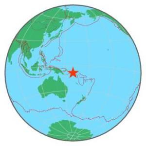 SOLOMON ISLANDS 6-10-16