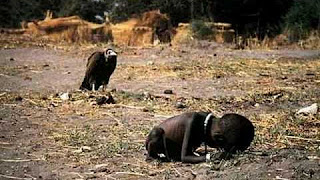 STARVING IN AFRICA 2
