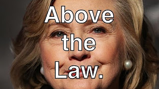 HILLARY - NO CHARGES