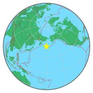 ALEUTIAN ISLANDS - 8-14-16