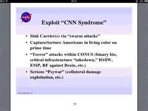 CNN SYNDROME