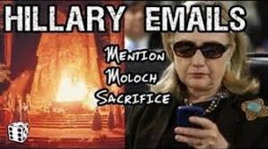 HILLARY-MOLOCH