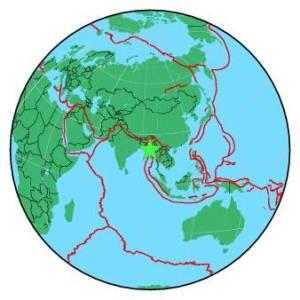 MYANMAR 8-24-16