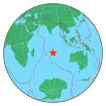 SOUTH INDIAN OCEAN 8-1-16