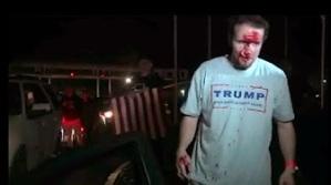 trump-rally-fight