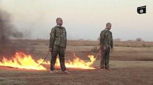 turkish-troops-burned-alive
