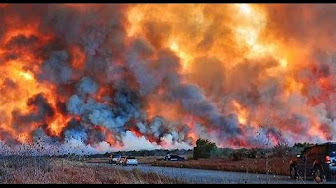 FLORIDA WILDFIRES 2