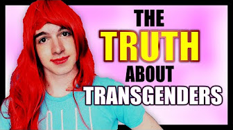 TRUTH ABOUT TRANSGENDERS