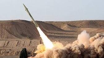 IRAN'S DUD MISSILE