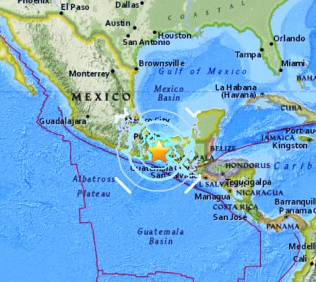 MEXICO - 9-23-17