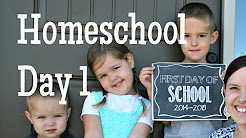 HOMESCHOOL 2